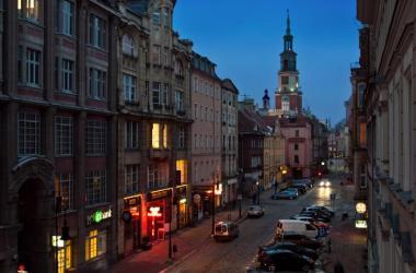 1 Night In Poznań - Apartments