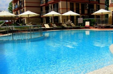 2 Apartamenty Tarsis Club & Spa****