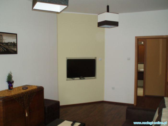 2 pokoje - 300m. od Monte Cassino