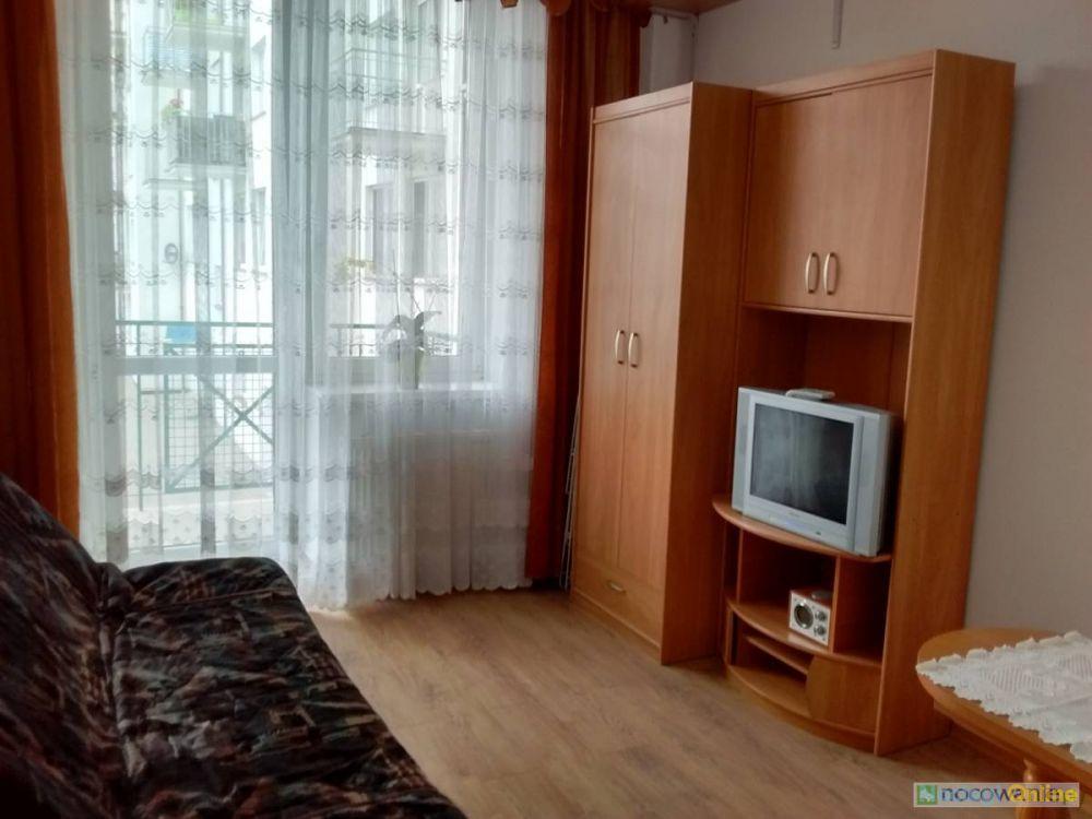 2 pokojowe mieszkanie Kołobrzeg