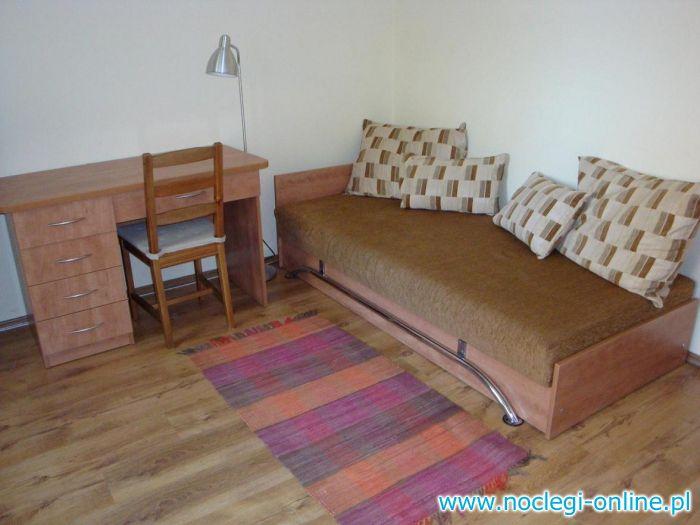 2-pokojowe mieszkanie w Gdańsku-Siedlce dla 4-5 osób - LATEM