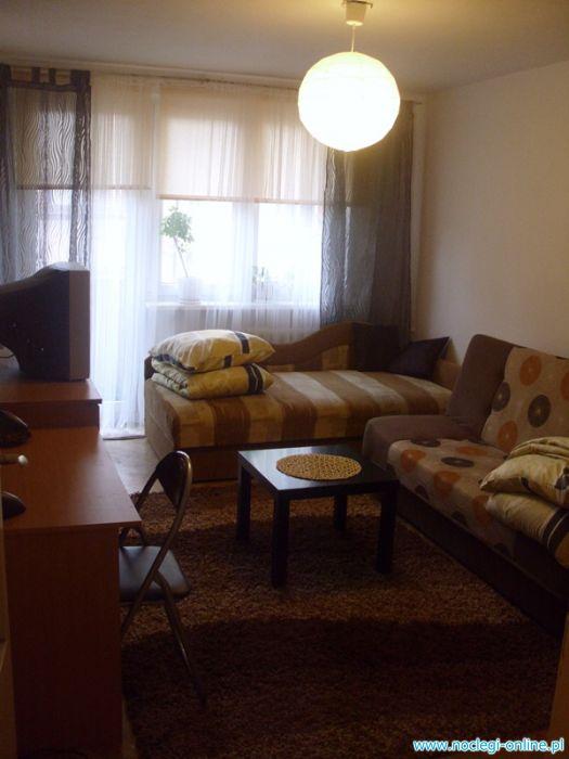 2 pokojowe mieszkanie w Sopocie