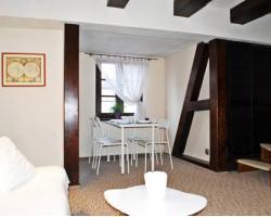 2-poziomowy z tarasem Apartament na Starym Mieście