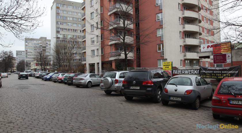 24W Kruszwicka Old Town - Stare Miasto