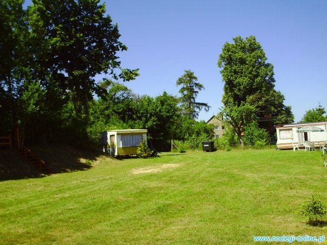 6 - osobowe domki holenderskie