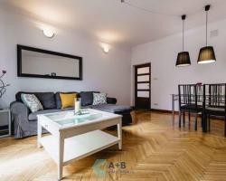 A+B Apartments Wieniawska