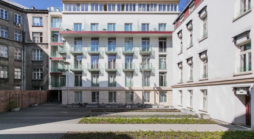 AAA Krakow Apartments - Royal Apartments