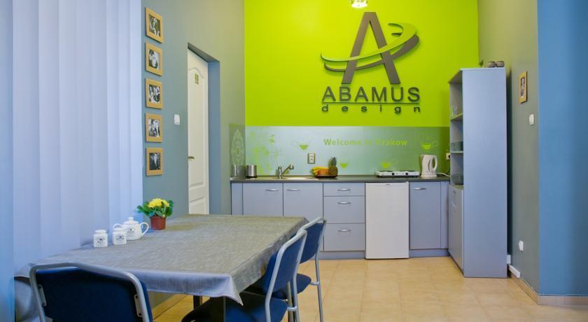 Abamus