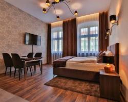 Abba Apartments