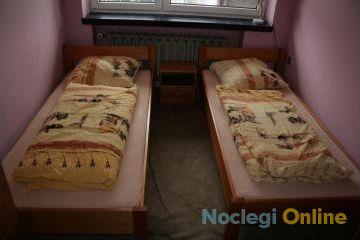 ABI Noclegi Tychy