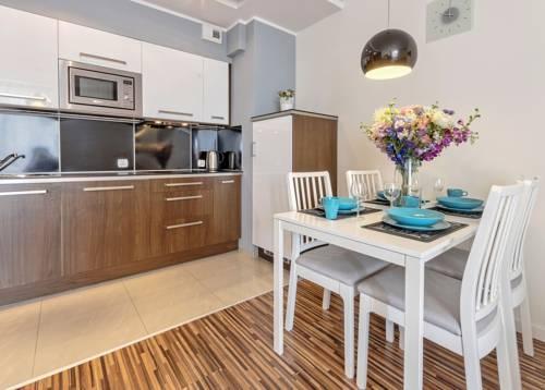 ACCO RENT - Apartament Vela