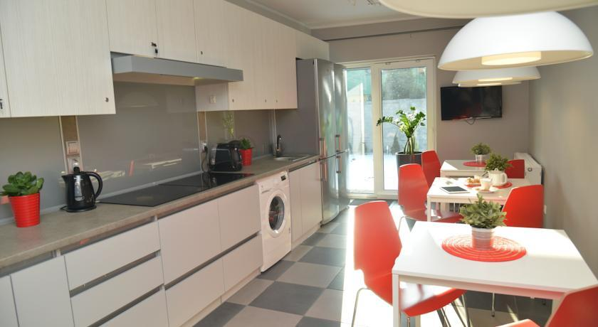 Agora Apartamenty
