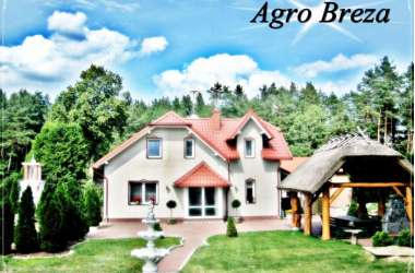 Agro Breza - Dom wczasowy na Kaszubach