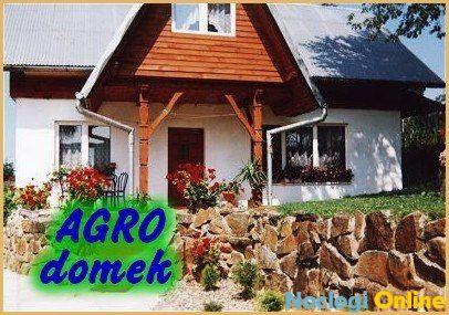AGRO - domek