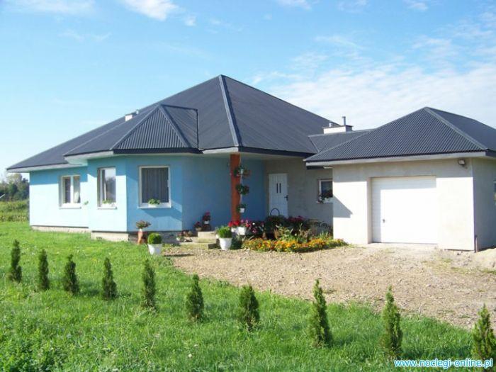 Agroturystyka Błękitny Domek