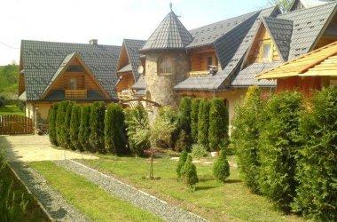 Agroturystyka Castello