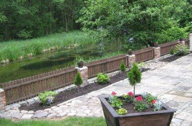 Agroturystyka - Dom nad wodospadem