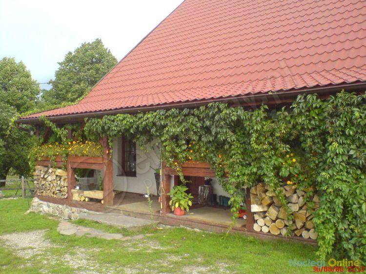 Agroturystyka Ekoranczo