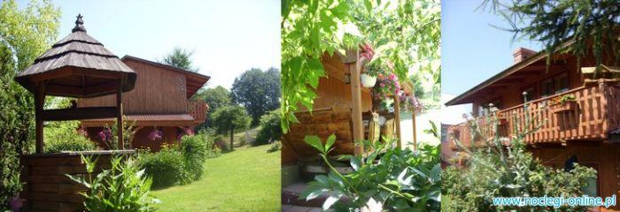 Agroturystyka Krempachy
