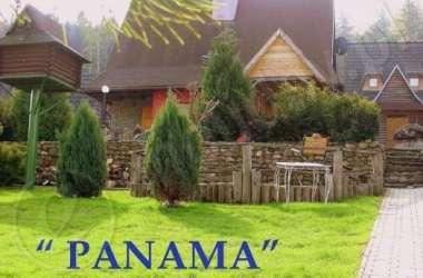 Agroturystyka Panama