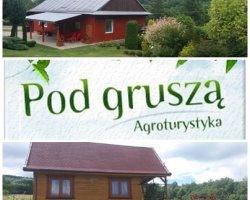 Agroturystyka Pod Gruszą