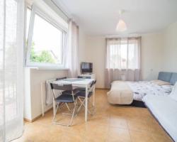 Alda-apartament i pokoje gościnne