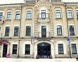 Algirdas City Hotels