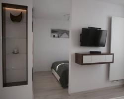 Alma Apartments Grzybowska