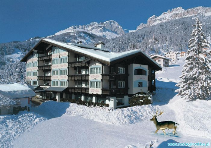 Alpen Hotel Corona ****