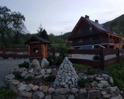 Alpine Chalet Kuhstall
