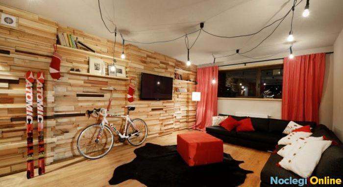 Alpini Apartamenty
