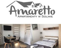 Amaretto Apartamenty
