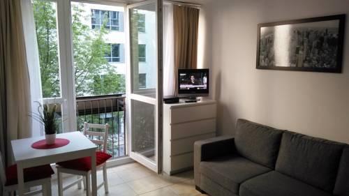 Amber Apartments Pereca