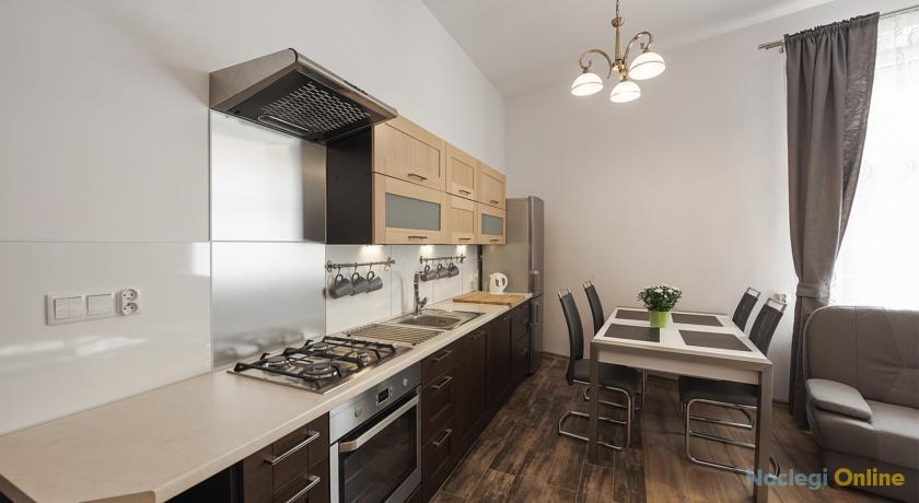 Ambient Apartment