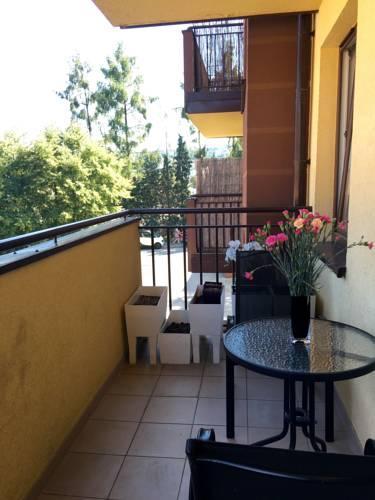 Amelia apartment