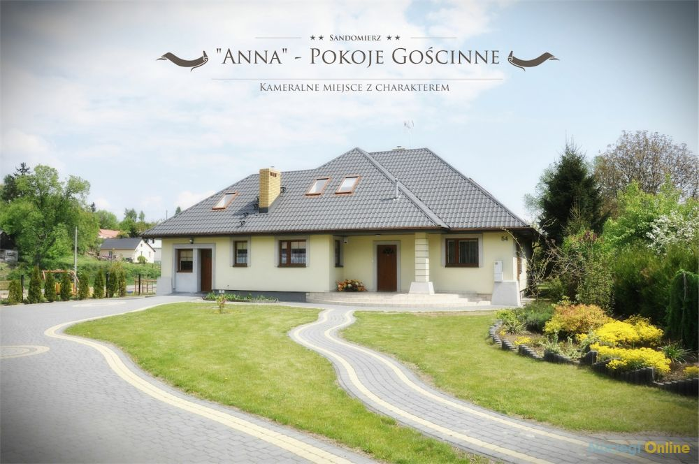 Noclegi Anna Sandomierz