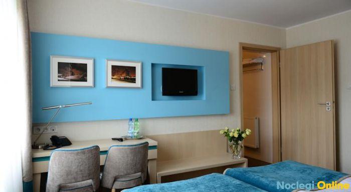 Antares Hotel **