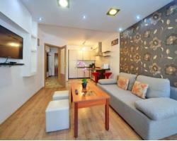 Apart-Invest Apartament Latte