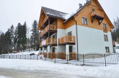 Apart-Invest Apartament Żeromskiego