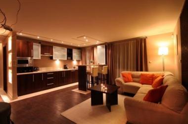 Apart-Serwis Apartament Tysina