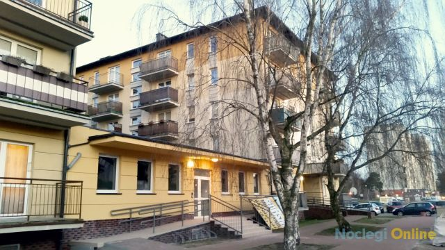 Apartament 1-4 osoby