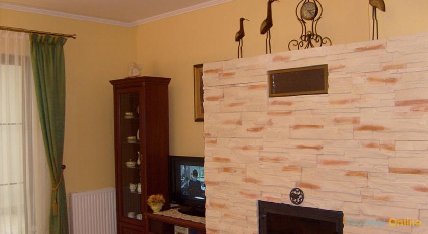 Apartament 12 Zacisze - Apartamenty Pod Aniołem