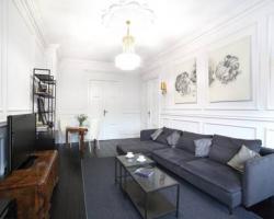 Apartament 1907