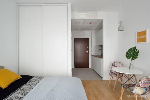 Apartament 2-os. Kasprzaka 31