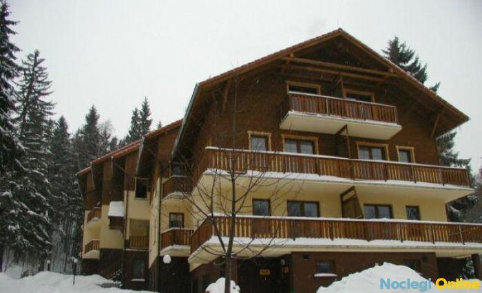 Apartament - 2-pokojowe mieszkanie 32 m2