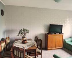 Apartament 3.pok Ustka przy Hotelu LUBICZ
