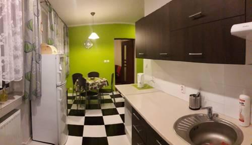 Apartament 3215 in Katowice