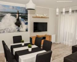 Apartament 34 Gdynia
