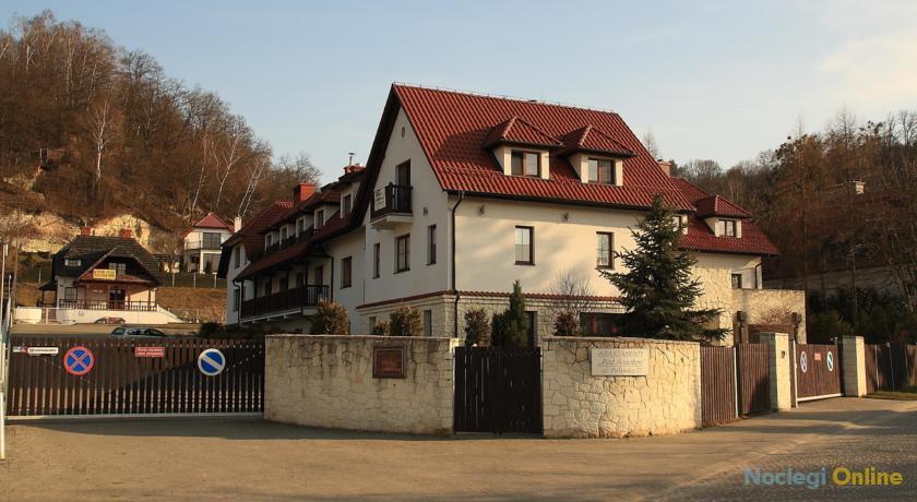 "Apartament 36 ""Pod Kogutem"""