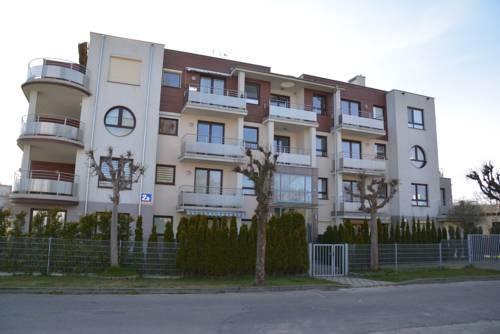 Apartament 40 Sun & Rain Villa Nord